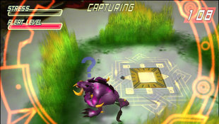 inviZimals™: Shadow Zone Screenshot 2