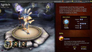 Invokers Tournament™ Screenshot 5