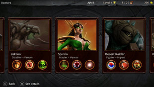Invokers Tournament™ Screenshot 6