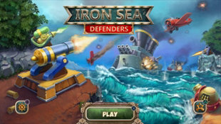 Iron Sea Defenders Screenshot 6