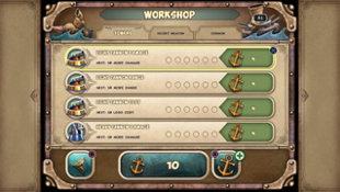 Iron Sea Defenders Screenshot 5