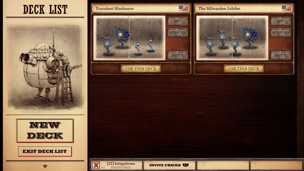 Ironclad Tactics Screenshot 1