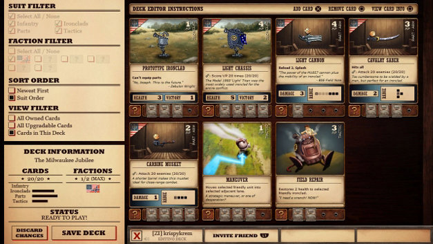 Ironclad Tactics Screenshot 10