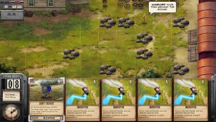 Ironclad Tactics Screenshot 9