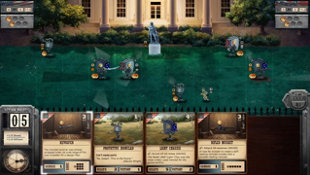 Ironclad Tactics Screenshot 3