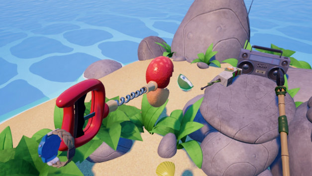 Island Time VR Screenshot 4