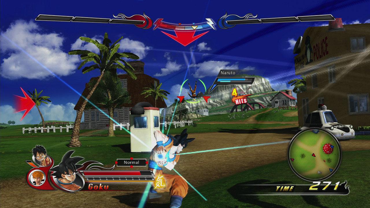J-STARS Victory Vs+ Game | PS3 - PlayStation