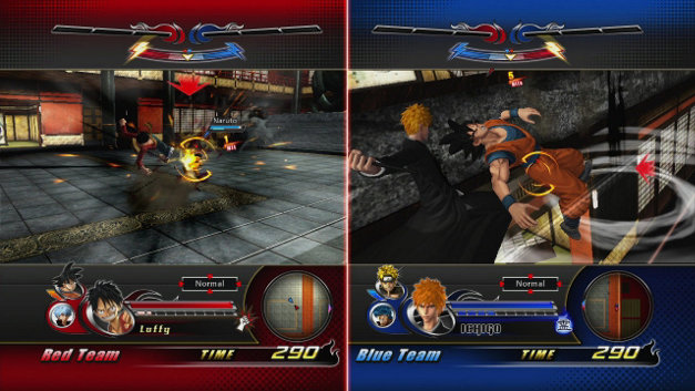 J-STARS Victory Vs+ Screenshot 10