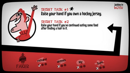 The Jackbox Party Pack 3 Trailer Screenshot