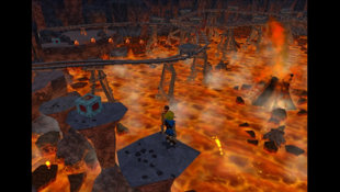 Jak and Daxter Screenshot 2