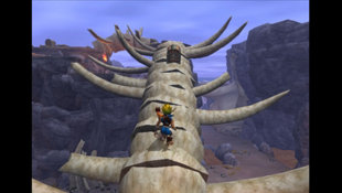 Jak and Daxter Screenshot 3