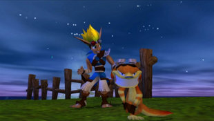 Jak and Daxter: The Precursor Legacy™ Screenshot 5