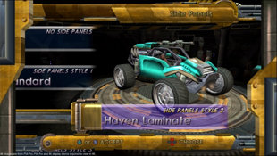 Jak X: Combat Racing Screenshot 2
