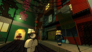 Jazzpunk: Director's Cut Screenshot 8