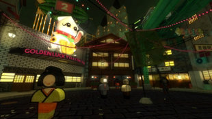 Jazzpunk: Director's Cut Screenshot 9