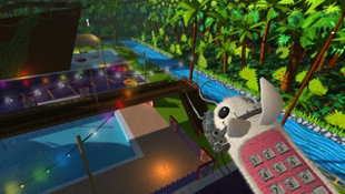 Jazzpunk: Director's Cut Screenshot 6