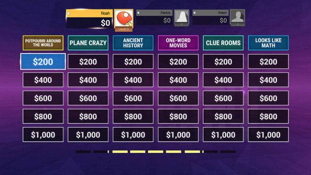 Jeopardy!® Screenshot 7