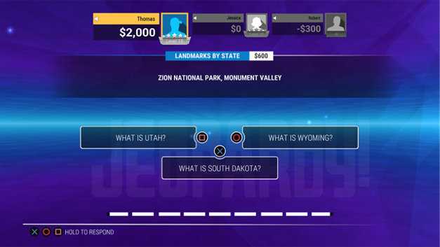 Jeopardy!® Screenshot 10