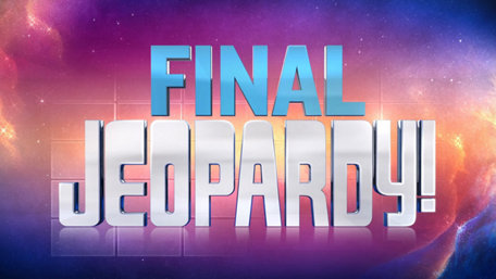 Jeopardy!® Trailer Screenshot