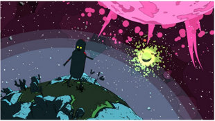 Jettomero Screenshot 5
