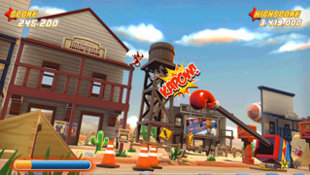 Joe Danger Screenshot 5