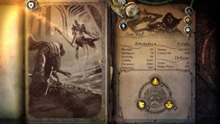 Joe Dever's Lone Wolf Console Edition Screenshot 3