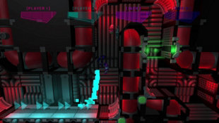 Jolt Family Robot Racer Screenshot 6