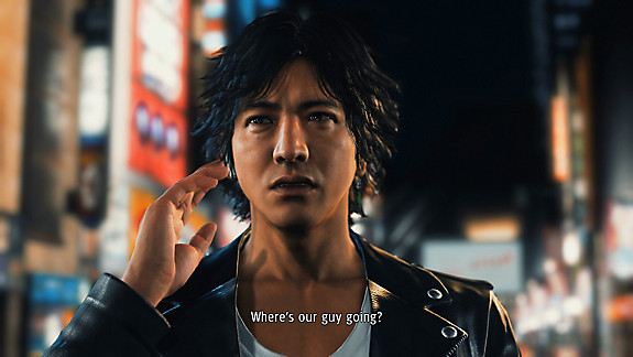 Judgment - Screenshot INDEX