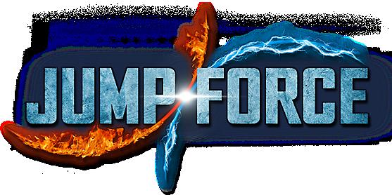 Resultado de imagem para jump force logo png