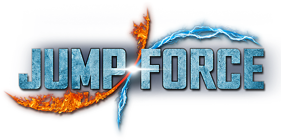 Logotipo de JUMP FORCE
