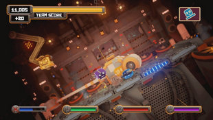 Jump Stars Screenshot 5
