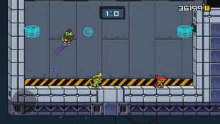 Jumpjet Rex Screenshot 5
