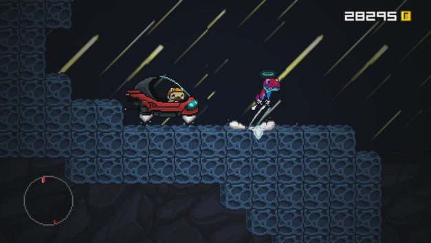 Jumpjet Rex Screenshot 4