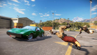 Just Cause 3 Screenshot 5