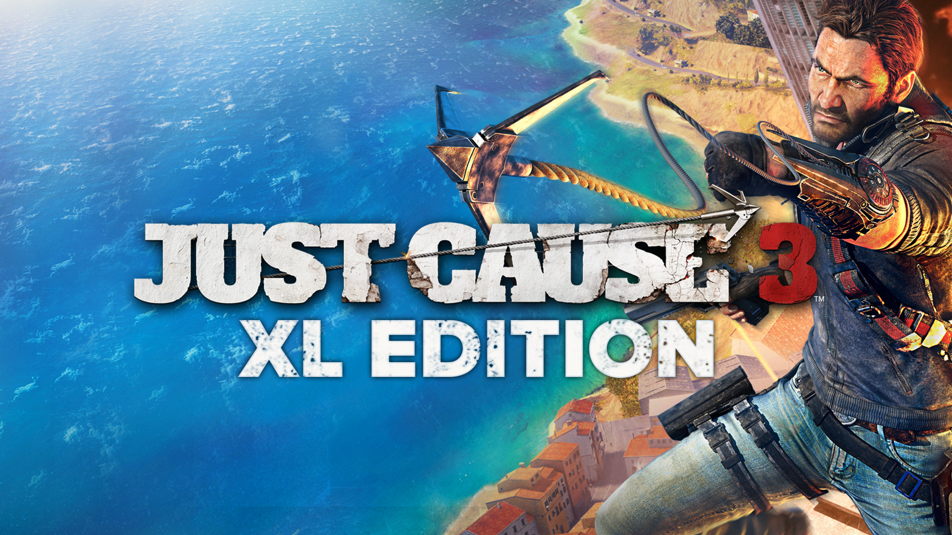 just cause 3 xl crack