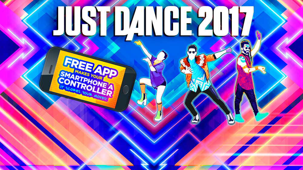 Just Dance 2017 Game | PS4 - PlayStation