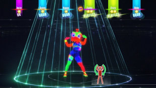 Just Dance 2017 Screenshot 6