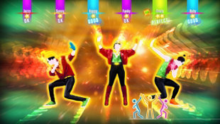 Just Dance 2017 Screenshot 5