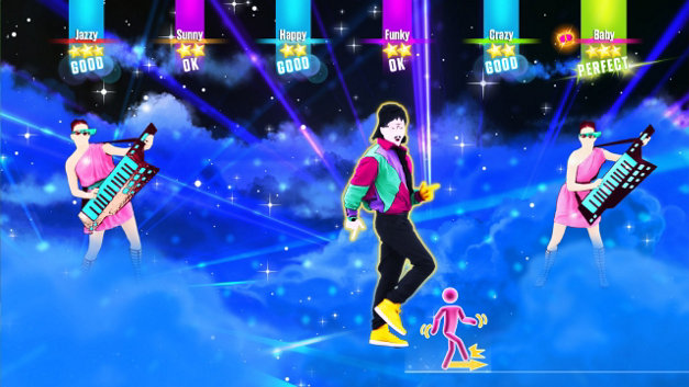 Just Dance 2017 Screenshot 4