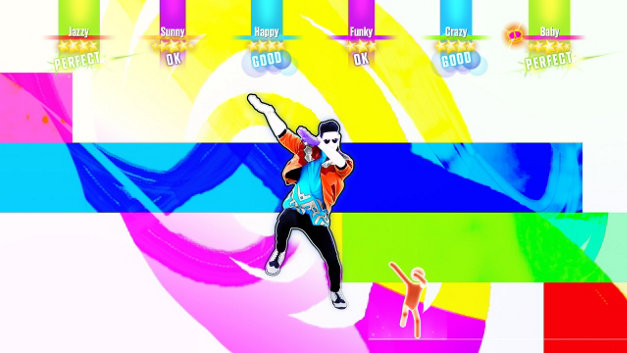 Just Dance 2017 Screenshot 1