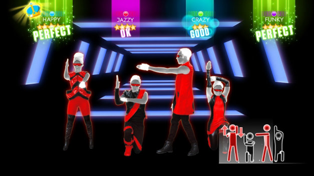 Just Dance® 2014 Screenshot 1