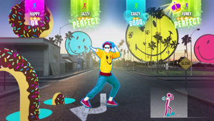 Just Dance® 2015  Screenshot 2