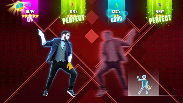 Just Dance® 2015  Screenshot 4