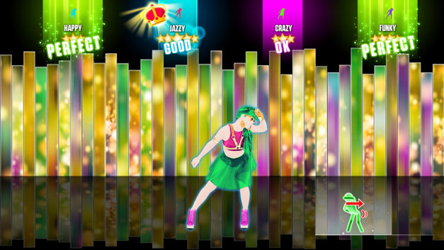Just Dance® 2015 Screenshot 1