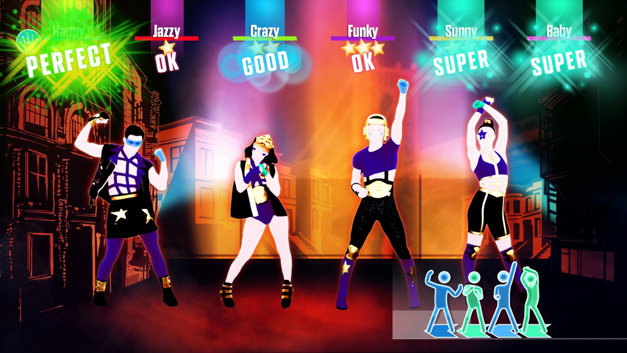 Just Dance® 2018 Screenshot 1