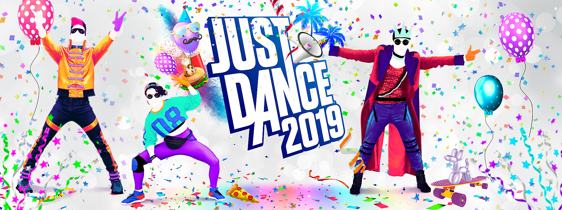 how to play just dance ps4