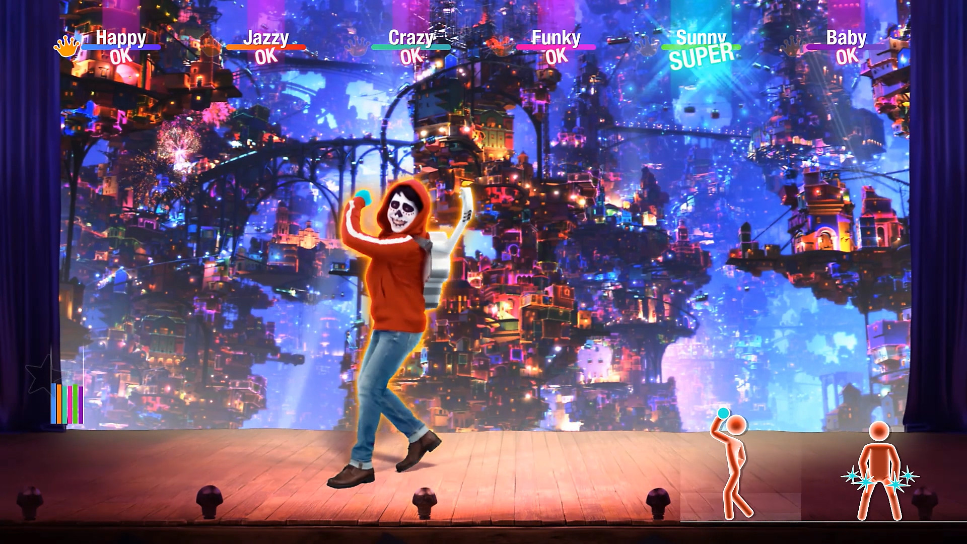 Just Dance 2019 Game Ps4 Playstation