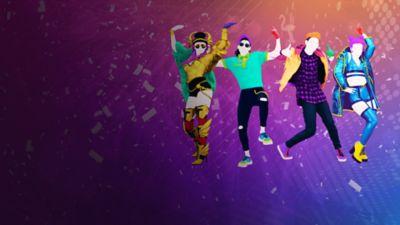 Resultado de imagen para just dance 2020