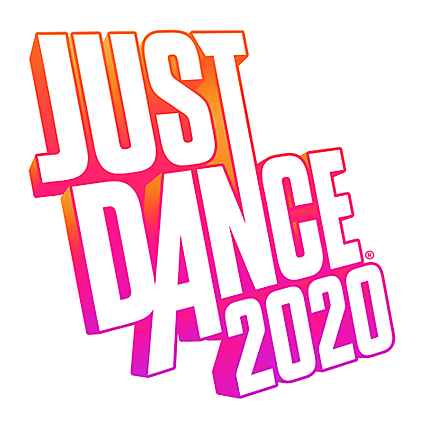 Logotipo de Just Dance 2020