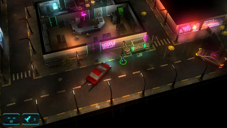 JYDGE Trailer Screenshot